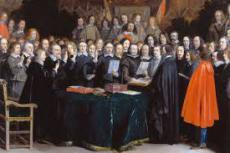 Traités de Westphalie 1648